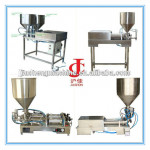 Automatic Honey Filling Machine