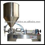 Semi Automatic Tomato Paste Filling Machine