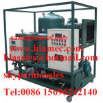 Waste Vegetable Cooking Oil Filter Recycling Machine