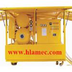 Mobile Transformer Insulating Oil Purifier