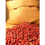 Red bamboo beans for sale