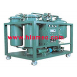 Vacuum Turbine Oil Purification Dehydration Plant