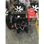 muti cylinder diesel engine for water pump