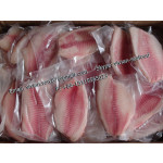Offer China Frozen Tilapia Fillet (Oreochromis Niloticus, Oreochromis Mossambicus) for sale