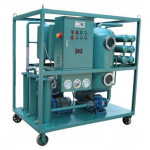 Waste Hydraulic Oil Filtration Recycling Systems