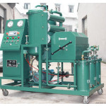 Used Cooking Oil Recycling Filter Machine