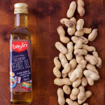 Export Grade Bayin Peanut Oil from Myanmar