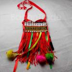 Traditional Shoulder Bag of Kachin Race