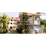 Shwe Eain Nann Hotel (Pyin Oo Lwin)