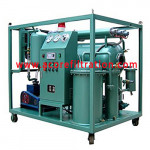VLF Hydraulic Lube Oil Purifier