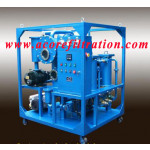 DVTP150 Transformer Oil Purification Treatment Plant