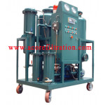 Hydraulic Oil Filtration Recycling Machine