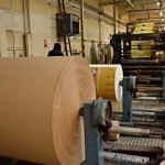 Tuber and Bottomer for Multiwall Paper Sack production