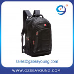 good quality business waterproof backpack bakpak famous brand mens business bag