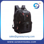 New design professional camping backpack comfortable shockproof shoulder straps backpack