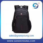 highly welcome laptop business backpack, hot style mens backpack double shoulder bag backpack
