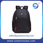 hot sell fashion trend backpack polyester waterproof laptop backpack