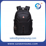 superior quality business computer backpack modern walking shoulder bags