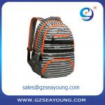 Best Waterproof Laptop Backpack School StudentsComputer Nylon Backpack