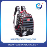 Wholesale children school bagbag kids primary school student laptop bags