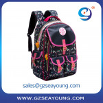 super quality strong backpack professional fabric backpack child school backpack