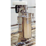 Coconut Oil Tubular Centrifugal Separator