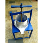 Manual Coconut Milk Press