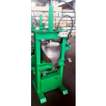 Hydraulic Coconut Milk Press