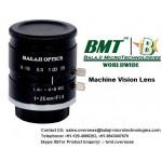 Line Scan Camera & F-Mount lens for Colour Sorter Machine