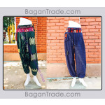 Shan Traditional trousers for Lady