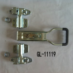 Hot Sell Dry Freight Truck Rear Door Lock External Locking Gear