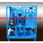 Mobile Transformer Oil Filtration Machine Procedure