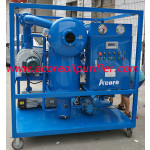 Vacuum Transformer Oil Centrifugal Processing Machine
