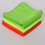 Plain design Colorful Customized Microfiber Terry Towel Wholesale Cleaning cloth           Plain design Colorful Customized Microfiber Terry Towel Wholesale Cleaning cloth