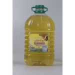 Pure Refined Canola Oil