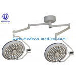 II Series LED Operating Light (SQUARE ARM, II LED 700/700)