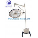 II Series LED Shadowless Lamp 700 Mobile with Battery