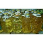 Refined Sunflower Oil(RSFO)