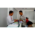 Ayawaddy Bank Uniform
