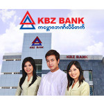 KBZ Bank Uniform