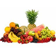 Fruits & Fruit Products